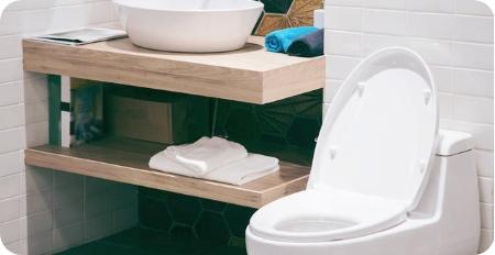 手洗い器増設