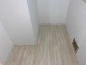 都筑区アパート改修工事